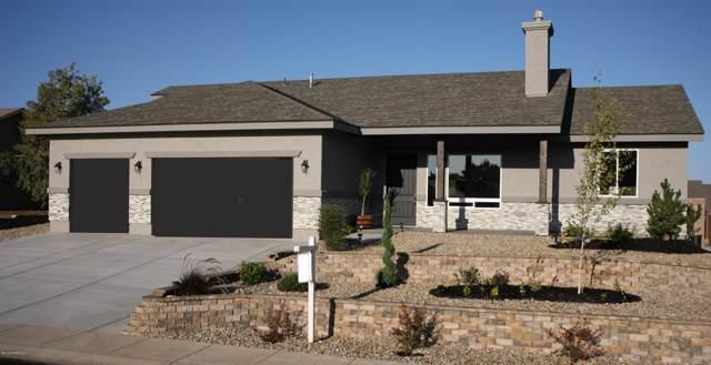 7083 E Horizon Way, Prescott Valley, AZ 86315 (#1024618) :: HYLAND/SCHNEIDER TEAM