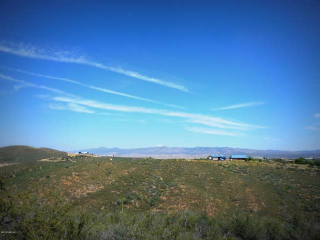 Address Not Published, Dewey-Humboldt, AZ 86327 (#1024622) :: HYLAND/SCHNEIDER TEAM