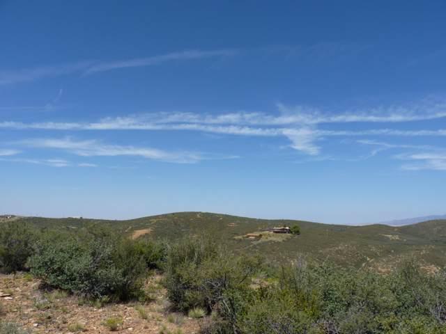 11692 E Rocky Hill Road, Dewey-Humboldt, AZ 86327 (#1024623) :: HYLAND/SCHNEIDER TEAM