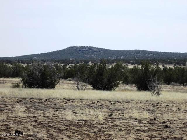 216 Couchman Trail, Ash Fork, AZ 86320 (#1024640) :: HYLAND/SCHNEIDER TEAM