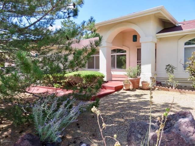 9884 E Tatum Circle, Prescott Valley, AZ 86314 (#1024642) :: HYLAND/SCHNEIDER TEAM