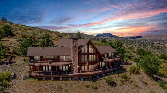 5872 E Lewis Circle, Prescott, AZ 86303 (#1024646) :: West USA Realty of Prescott