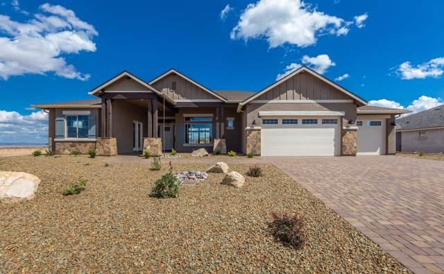 5229 Silver Bell Drive, Prescott, AZ 86301 (#1024652) :: HYLAND/SCHNEIDER TEAM