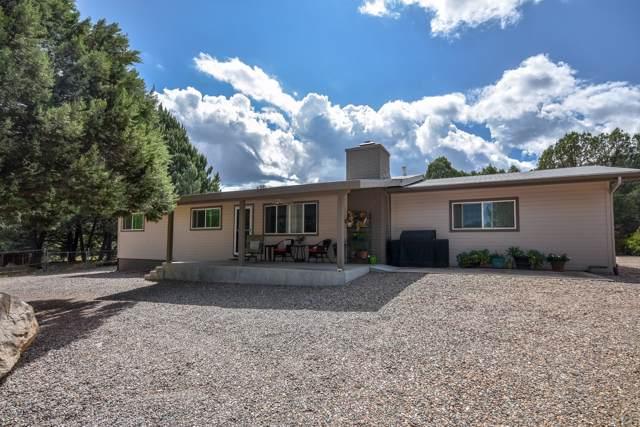 1997 W Dineh Drive, Prescott, AZ 86305 (#1024653) :: HYLAND/SCHNEIDER TEAM