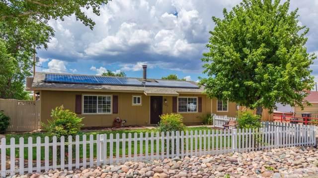 3616 N Zircon Drive, Prescott Valley, AZ 86314 (#1024655) :: HYLAND/SCHNEIDER TEAM
