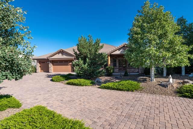 822 Flaming Arrow, Prescott, AZ 86301 (#1024658) :: HYLAND/SCHNEIDER TEAM