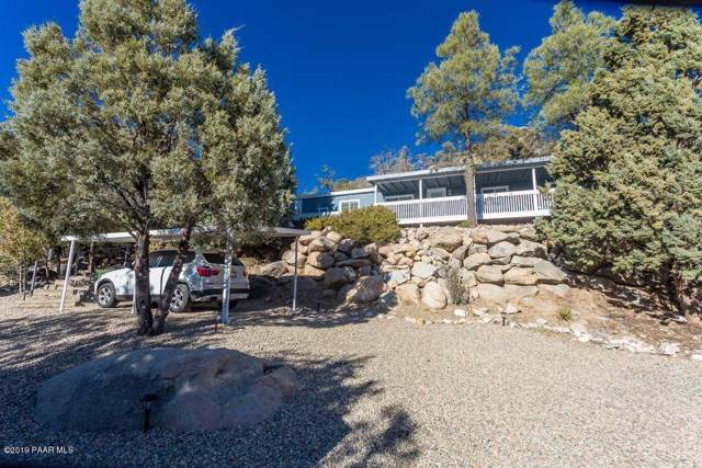 1606 Iron Springs Road, Prescott, AZ 86305 (#1024659) :: HYLAND/SCHNEIDER TEAM