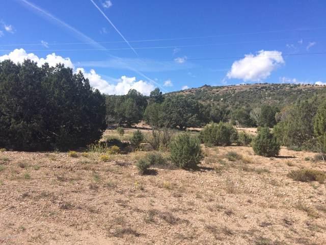 O Valley View Road, Chino Valley, AZ 86323 (#1024669) :: HYLAND/SCHNEIDER TEAM
