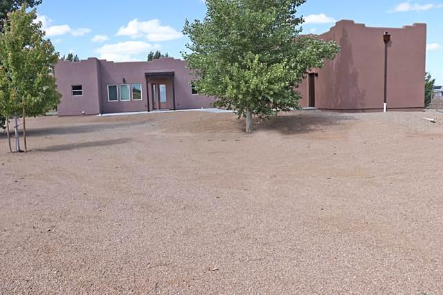 11250 N Cowboy Trail, Prescott, AZ 86305 (#1024688) :: HYLAND/SCHNEIDER TEAM