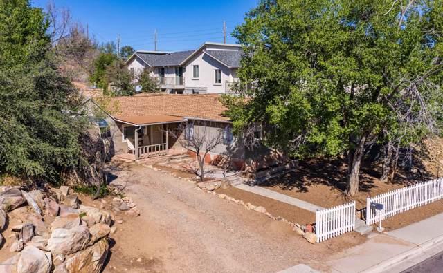 630 1st Street, Prescott, AZ 86301 (#1024699) :: West USA Realty of Prescott