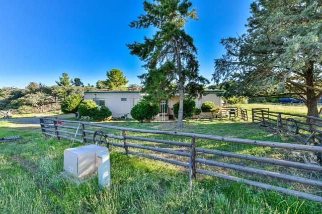 10201 E Black Angus Road, Dewey-Humboldt, AZ 86327 (#1024721) :: Shelly Watne