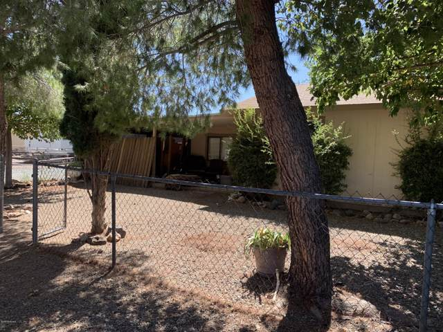 17397 E Trails End Road, Mayer, AZ 86333 (#1024727) :: West USA Realty of Prescott