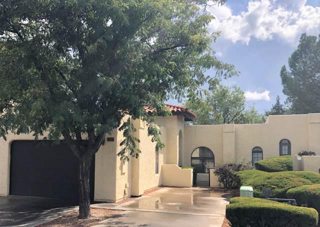 6145 Crista Lynn Place #6, Prescott, AZ 86301 (#1024775) :: West USA Realty of Prescott