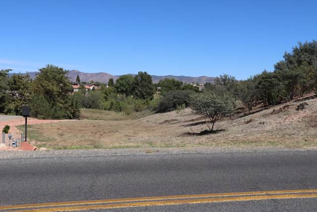 11490 E Turquoise Circle, Dewey-Humboldt, AZ 86327 (#1024827) :: HYLAND/SCHNEIDER TEAM