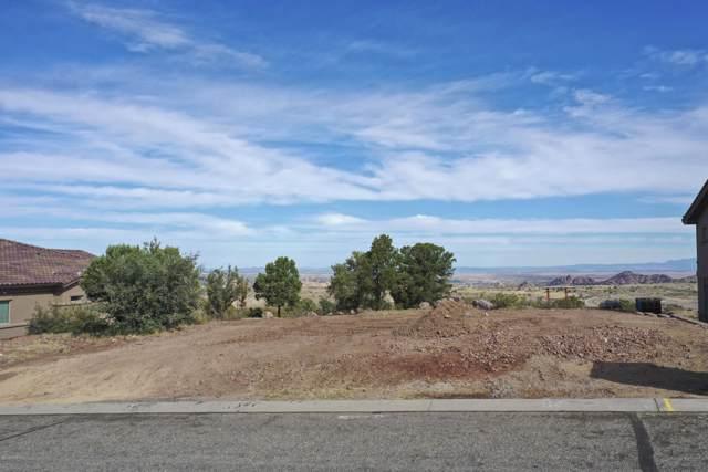 3520 Bar Circle A Road, Prescott, AZ 86301 (#1024838) :: Shelly Watne