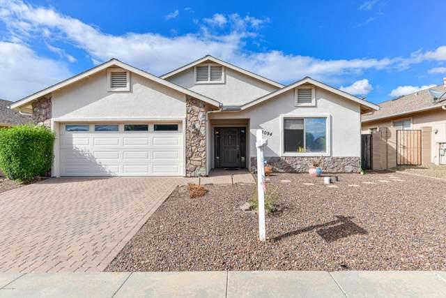 13094 E Ponce Street, Dewey-Humboldt, AZ 86327 (#1024904) :: HYLAND/SCHNEIDER TEAM