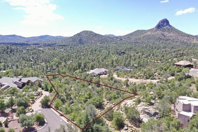1342 Grey Eagle, Prescott, AZ 86305 (MLS #1024920) :: Conway Real Estate