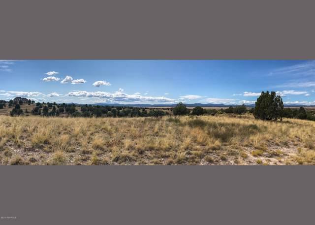 7601 W Rambling Road, Prescott, AZ 86305 (#1024937) :: West USA Realty of Prescott