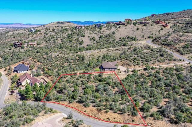 5230 E Fitzmaurice Drive, Prescott, AZ 86303 (#1024951) :: West USA Realty of Prescott