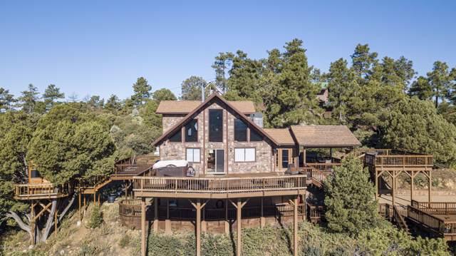 755 N Valley View Drive, Prescott, AZ 86305 (#1024972) :: West USA Realty of Prescott
