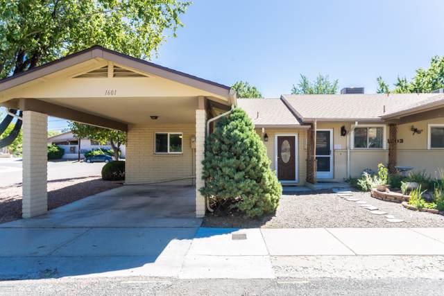 1601 W Lindley Drive, Prescott, AZ 86303 (#1024989) :: West USA Realty of Prescott