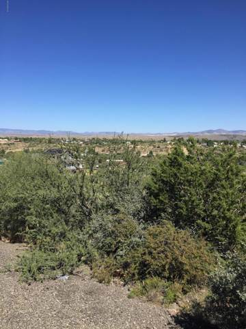 20430 E Tonelea Trail, Mayer, AZ 86333 (#1024991) :: HYLAND/SCHNEIDER TEAM