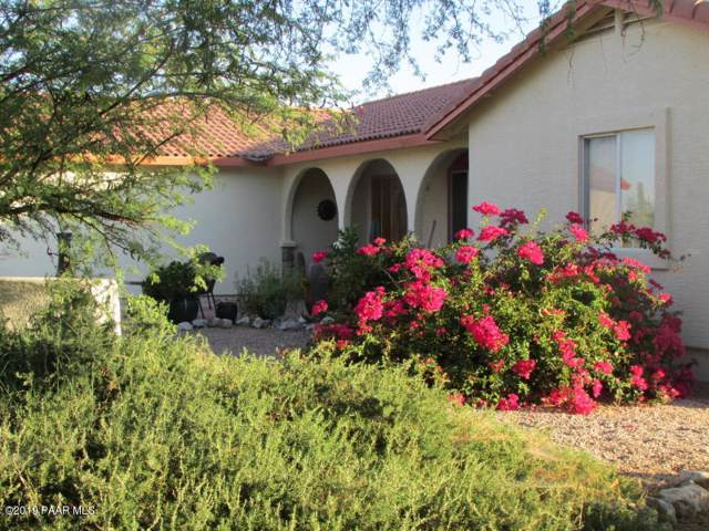 18620 W Moonlight Mesa Road, Wickenburg, AZ 85390 (#1024999) :: West USA Realty of Prescott