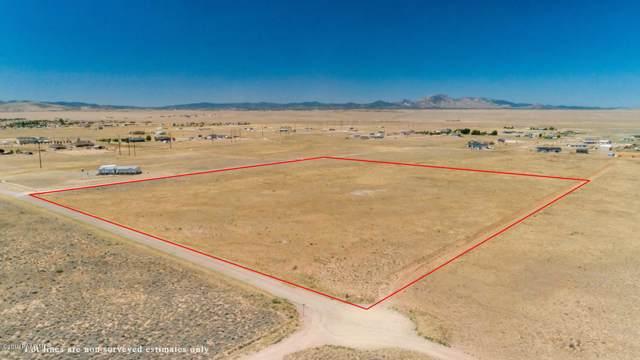 0 N Wildhorse & Antelope Meadows Drive, Prescott Valley, AZ 86315 (#1025007) :: West USA Realty of Prescott