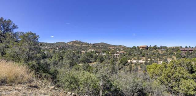 354 Fox Hollow Circle, Prescott, AZ 86303 (#1025029) :: HYLAND/SCHNEIDER TEAM