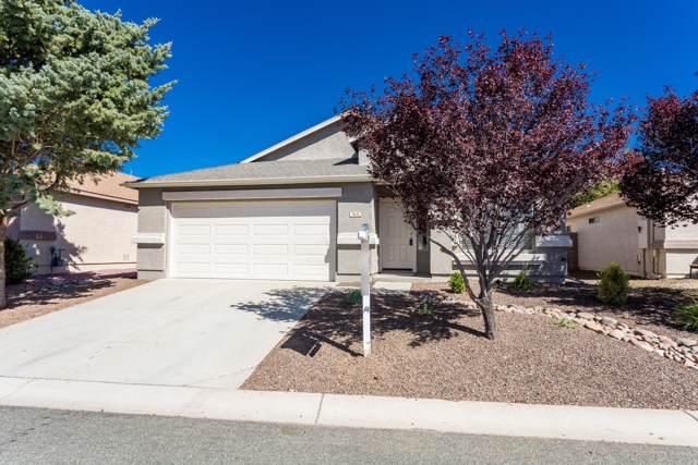 7601 N Summit Pass, Prescott Valley, AZ 86315 (#1025046) :: HYLAND/SCHNEIDER TEAM