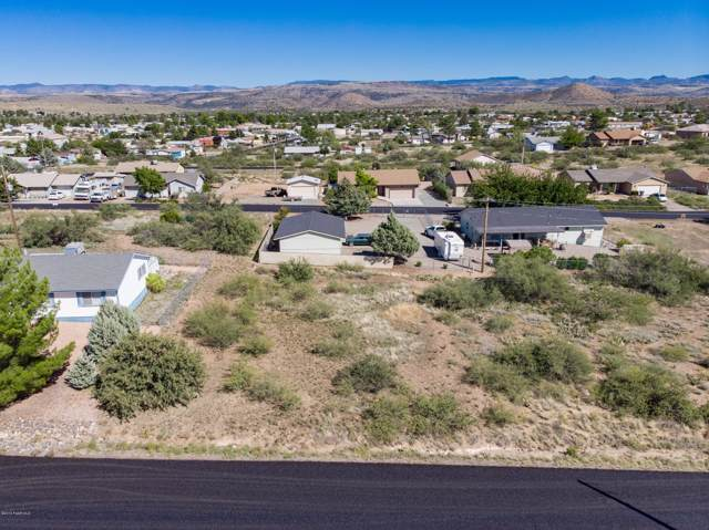 20048 E Hereford Drive, Mayer, AZ 86333 (MLS #1025092) :: Conway Real Estate