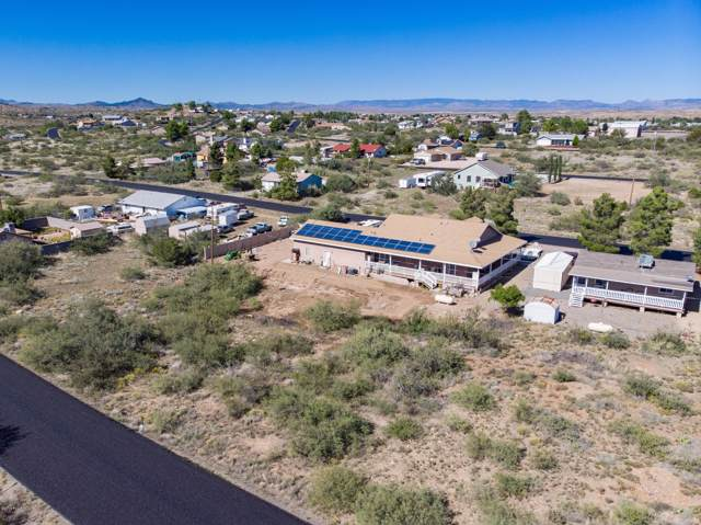 20182 E Lakeside Road, Mayer, AZ 86333 (MLS #1025093) :: Conway Real Estate