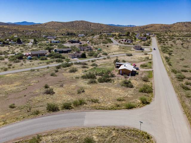 19855 E Ocotillo Drive, Mayer, AZ 86333 (MLS #1025096) :: Conway Real Estate