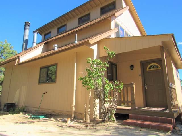 22747 S Eagle Mine Road, Crown King, AZ 86343 (#1025114) :: West USA Realty of Prescott