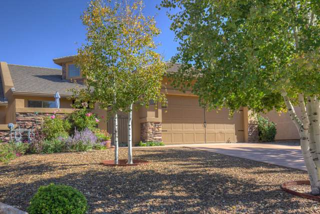 1265 Crown Ridge Drive, Prescott, AZ 86301 (#1025163) :: West USA Realty of Prescott