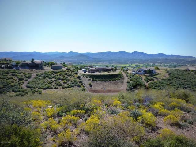 502m Peach Trail, Dewey-Humboldt, AZ 86327 (#1025170) :: Shelly Watne