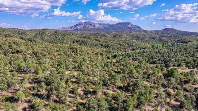 6955 W Secret Springs Road, Prescott, AZ 86305 (#1025184) :: West USA Realty of Prescott