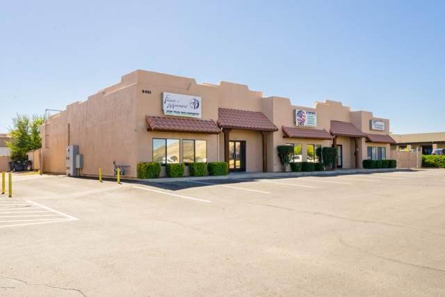 6401 E 2nd Street, Prescott Valley, AZ 86314 (#1025192) :: Shelly Watne