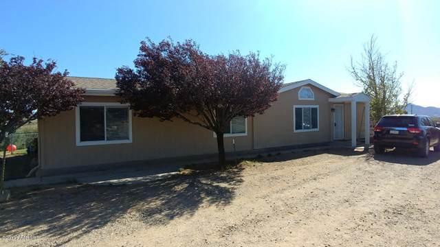 60 S Dewey Road, Dewey-Humboldt, AZ 86327 (#1025195) :: Shelly Watne