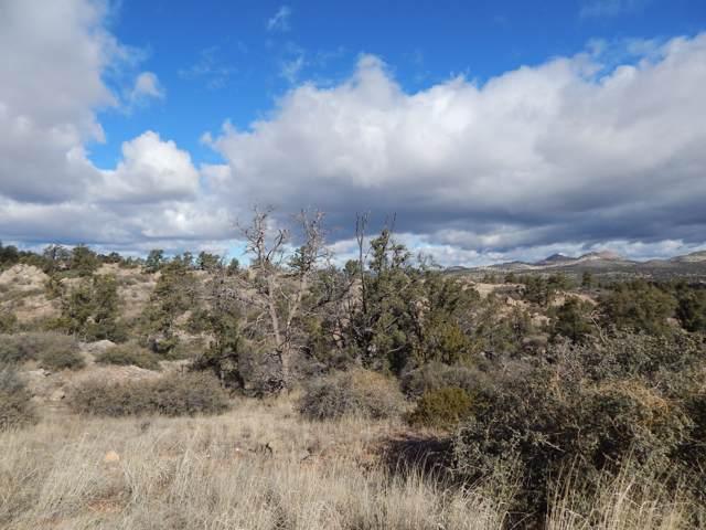 16151 N Top View Lane, Prescott, AZ 86305 (#1025205) :: West USA Realty of Prescott