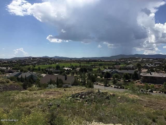 949 Golden Hawk Drive, Prescott, AZ 86301 (MLS #1025208) :: Conway Real Estate