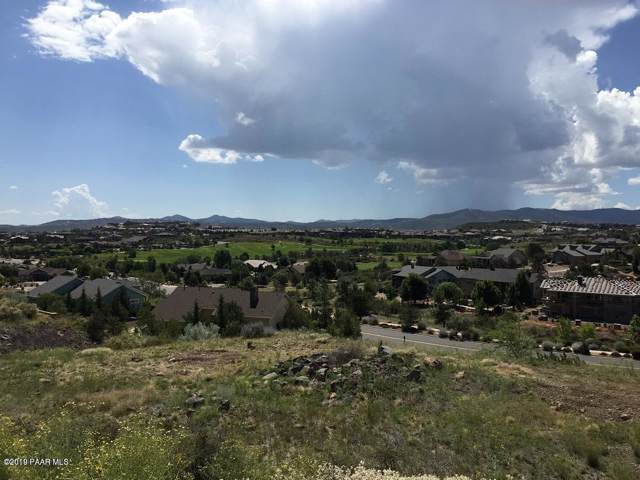 949 Golden Hawk Drive, Prescott, AZ 86301 (#1025208) :: Shelly Watne