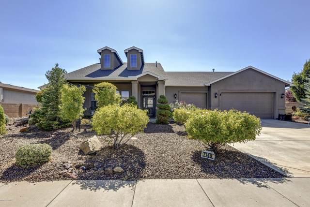 7145 E Fire Rock Road, Prescott Valley, AZ 86315 (#1025219) :: Shelly Watne