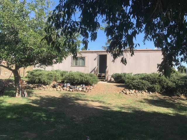 17186 E Trails End Road, Mayer, AZ 86333 (#1025223) :: West USA Realty of Prescott