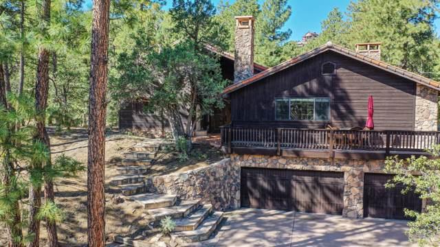1000 N Madizell Drive, Prescott, AZ 86305 (#1025231) :: HYLAND/SCHNEIDER TEAM