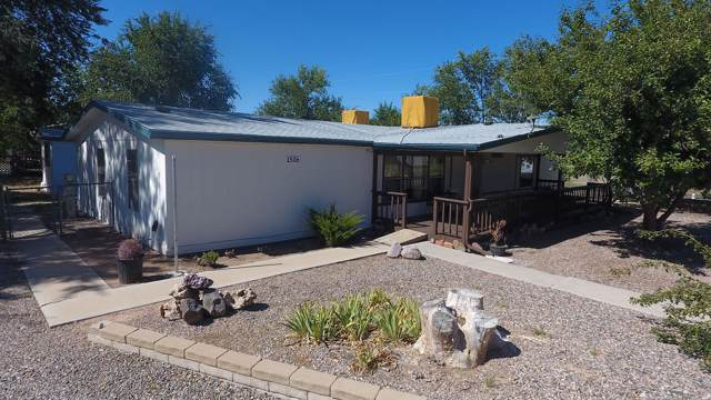 1506 Supai Drive, Chino Valley, AZ 86323 (#1025234) :: Shelly Watne