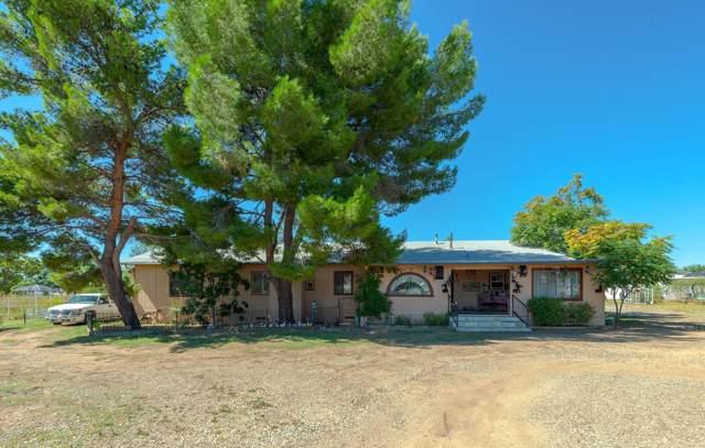 9340 S Steven Trail, Wilhoit, AZ 86332 (MLS #1025243) :: Conway Real Estate