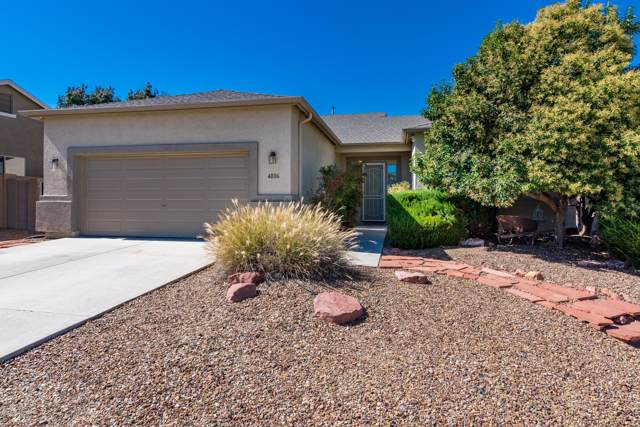 4886 Wycliffe Drive, Prescott Valley, AZ 86314 (MLS #1025245) :: Conway Real Estate
