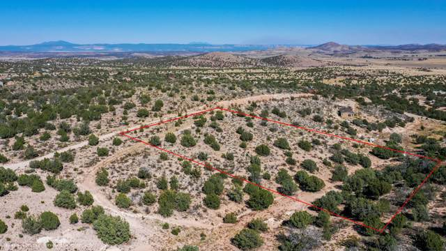 3435 W Valley View Drive, Chino Valley, AZ 86323 (#1025250) :: Shelly Watne