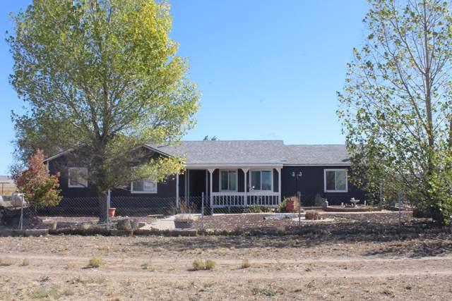 22250 W Jabin Road, Seligman, AZ 86337 (#1025251) :: Shelly Watne